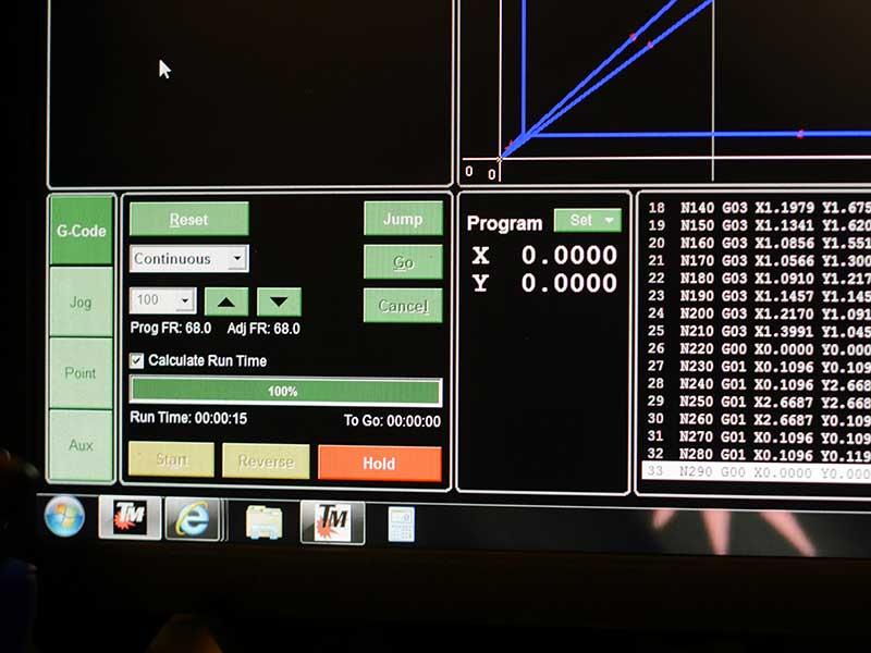 CNC Computer