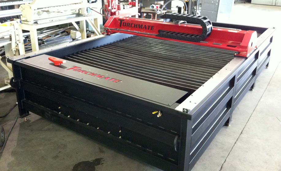 TorchMate CNC Plasma Table